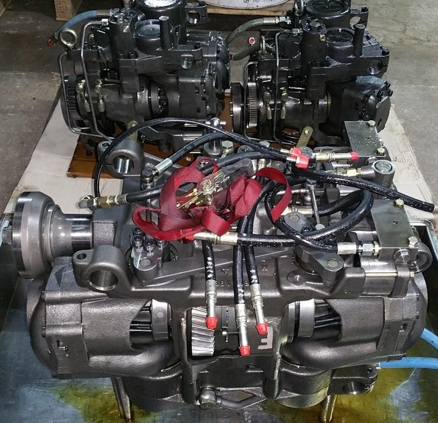 transmission-vario-fendt