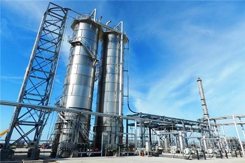 Braskem commissions new polyethylene plant in La Porte Texas