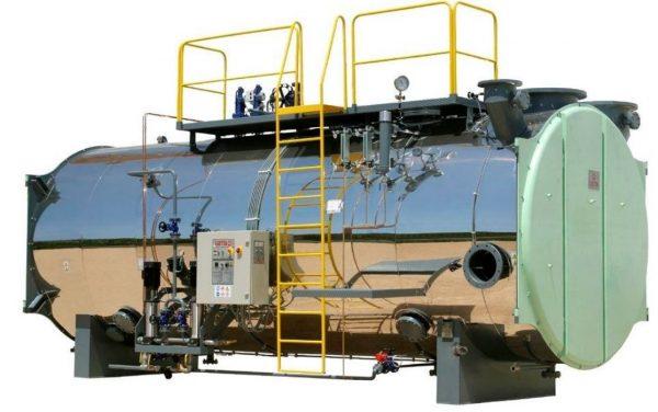 tratamiento calderas de vapor hydrocombus