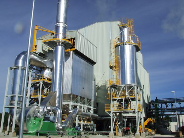 hydrcombus especialistas en tratamiento de torres de enfriamiento