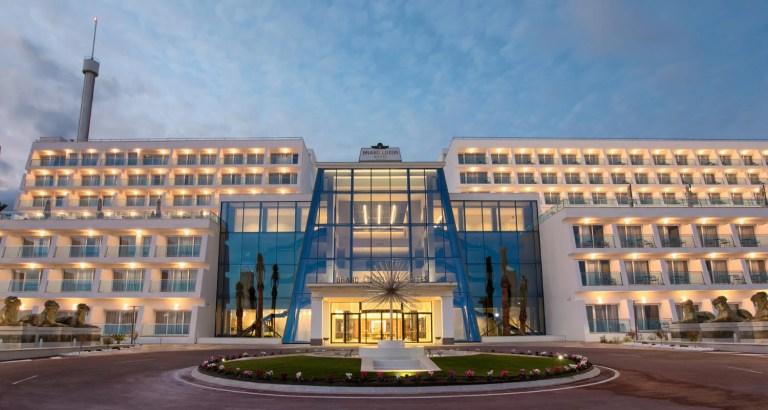 Grand Luxor Terra Mítica Hotel 5