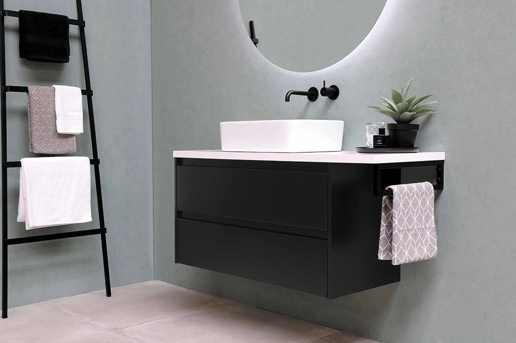 Student Accommodation Bathroom Pods