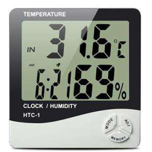 HydroGarden | Products | Digital Series Min/Max Thermometer Hygrometer