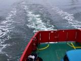 ferry boat hydrogen transport