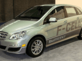 Mercedes-Benz F-Cell WAS 2011 1048
