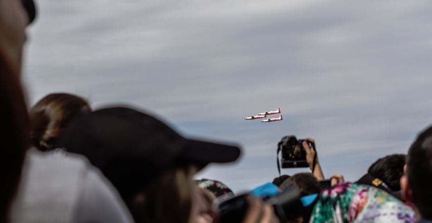 EADS reveals their new hyper sonic aircraft powered by hydrogen fuel at Paris Air Show