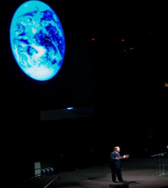 Climate change controversy continues, but the debate itself may be more damaging to the environment than anything else