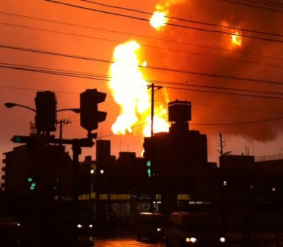 Japan turns to hydrogen in the wake of disastrous earthquake