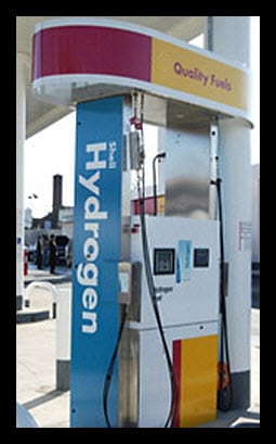 Hydrogenics teams with Shell to maintain and improve Southern California's hydrogen fuel stations
