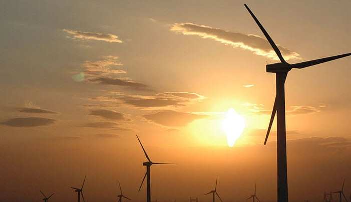 China to add 9 million green jobs in five years thanks to alternative energy plans