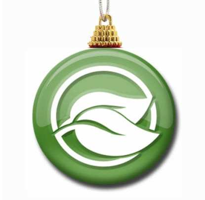Department of Energy Christmas celebrations powered by hydrogen energy