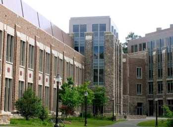 Duke University Research - Renewable Energy