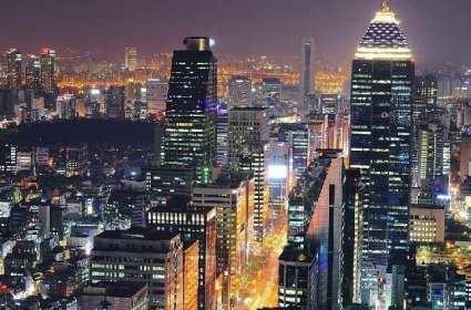 South Korea Renewable Energy