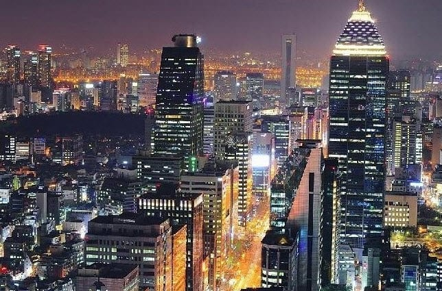 South Korea has high hopes for renewable energy and emissions reduction