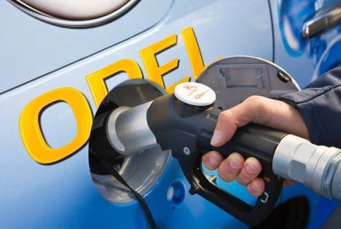Opel tapped by Berlin airport for its hydrogen-powered vehicle