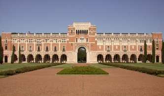 Rice University - Nanotechnology Research