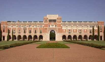Rice University Solar Steam Project