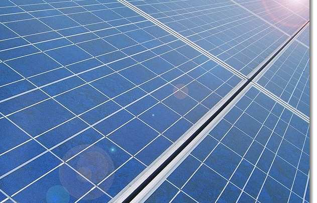 Global solar panel market expected to see major gains