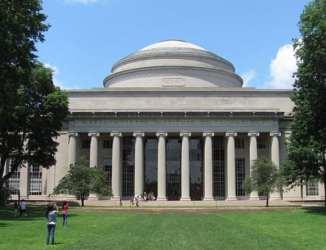 Massachusetts Institute of Technology - Hydrogen Fuel Research