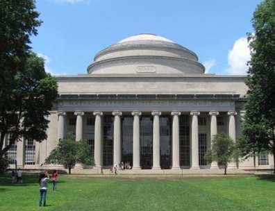 Massachusetts Institute of Technology - Solar Energy