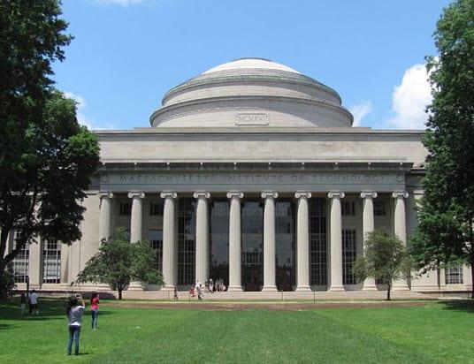 MIT makes a breakthrough in solar energy