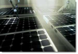 solar energy - solar cell project