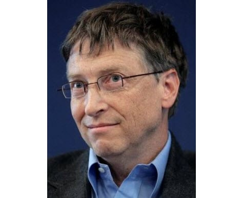 Bill Gates trumps the importance of clean and accessible energy for developing countries