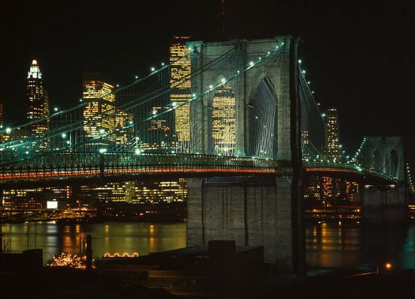 Hybrid energy system in New York reaches milestone