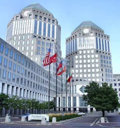 Fuel Cells Partnership with P&G  - Procter & Gamble Headquaters