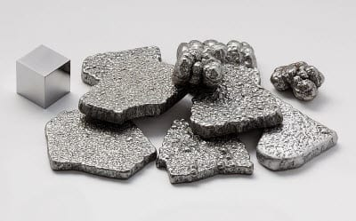 Fuel cells could benefit from new iron-based catalyst