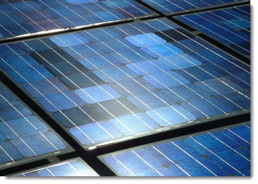 Solar energy bill could mean economic success in California