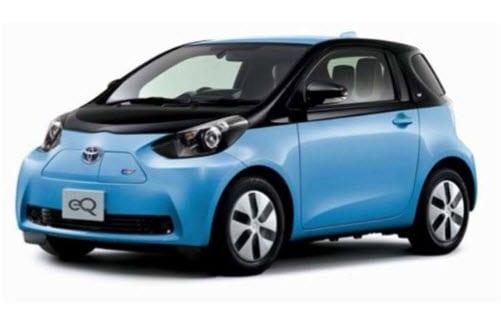 Toyota announces ambitious plans for clean transportation