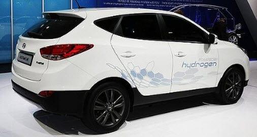 Hyundai flexes its muscles at the Paris Motor Show