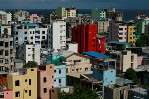 Energy Authority of Maldives reveals new alternative energy plan