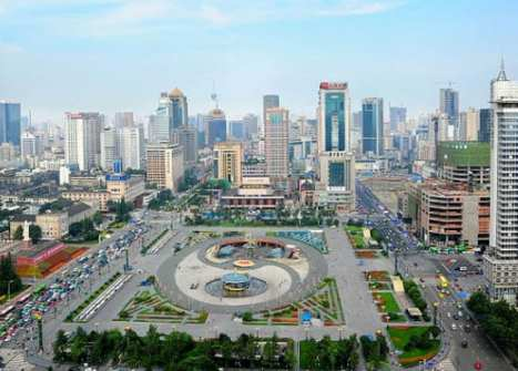 Chengdu Great City could be exemplar of sustainability