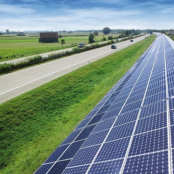 Solar energy in Germany continues to gain momentum