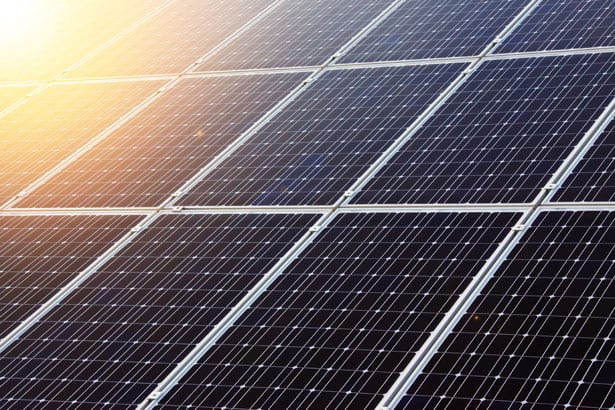 China sets new goals for distributed solar energy