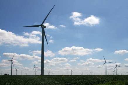 Wind Turbines General Electric