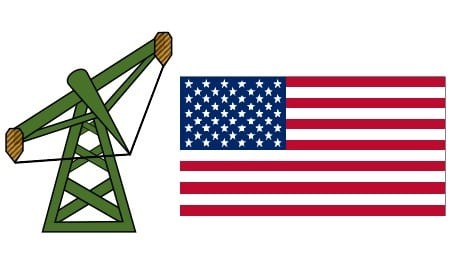 Natural gas on the rise in the US