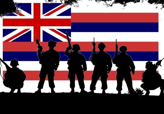Hawaii and US military make alternative energy news