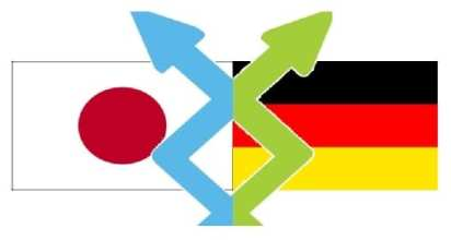 Hydrogen Fuel Japan and Germany