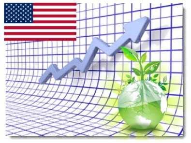 U.S. Alternative Energy Progress