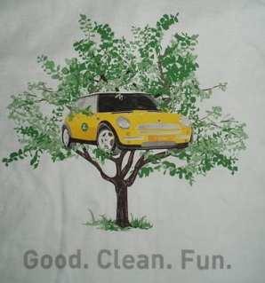 Zipcar Electric Cars