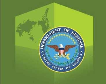 Department of Defense Alternative Energy
