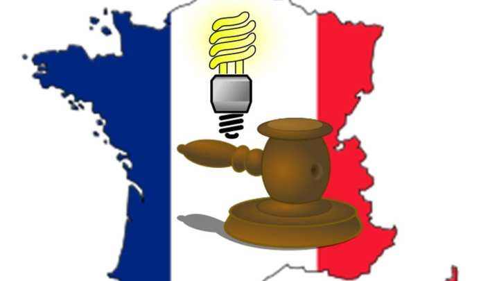 Energy efficiency law in France may serve as a powerful example for the rest of Europe
