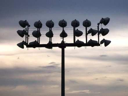Hydrogen Fuel Light Tower