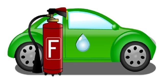 Hydrogen-powered vehicles proposals introduced by FCHEA
