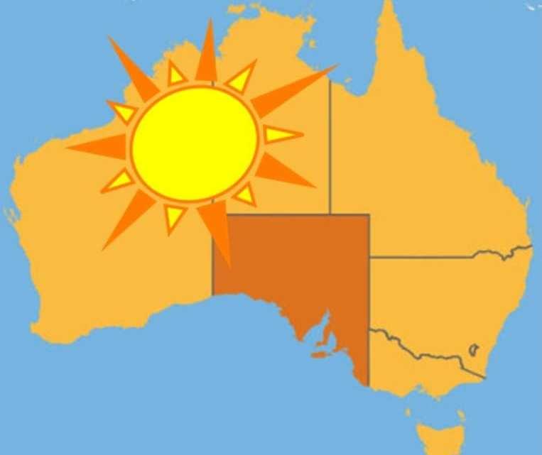 Solar energy makes strong progress in Australia