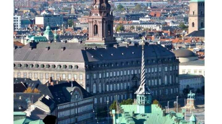 Copenhagen making major progress in renewable energy initiatives