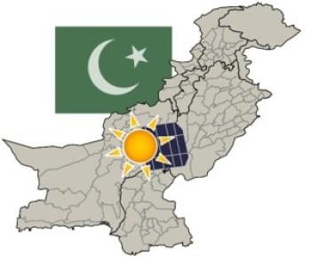 Pakistan Solar Energy